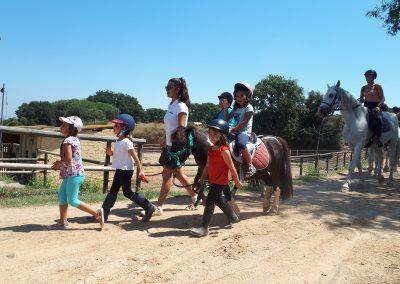 3a semana Campus equitacion Can Caldes (274)