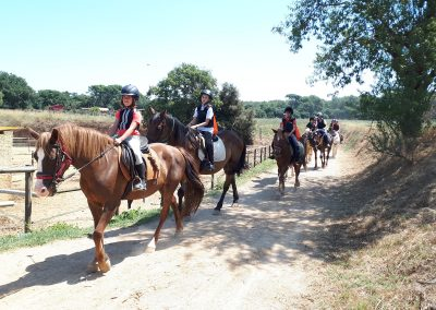 3a semana Campus equitacion Can Caldes (275)