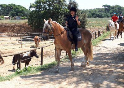 3a semana Campus equitacion Can Caldes (277)