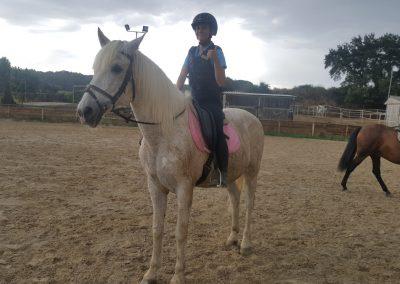 3a semana Campus equitacion Can Caldes (28)