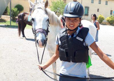 3a semana Campus equitacion Can Caldes (290)