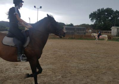3a semana Campus equitacion Can Caldes (32)