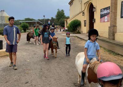 3a semana Campus equitacion Can Caldes (320)