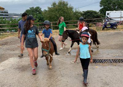 3a semana Campus equitacion Can Caldes (321)