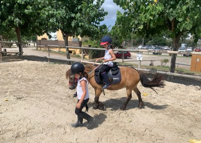 3a semana Campus equitacion Can Caldes (323)