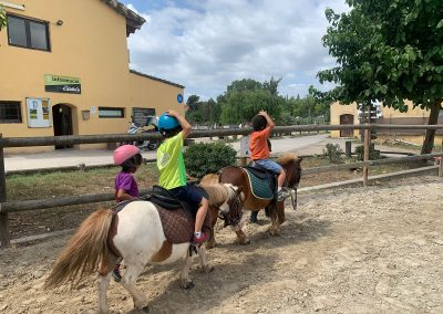 3a semana Campus equitacion Can Caldes (324)