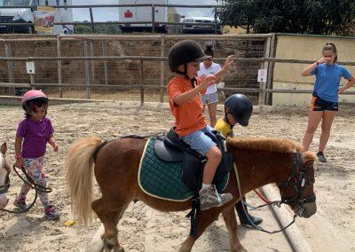 3a semana Campus equitacion Can Caldes (325)