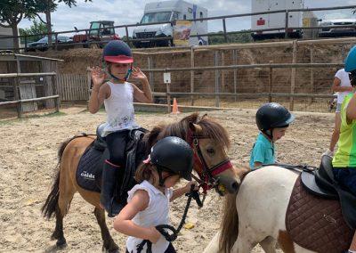 3a semana Campus equitacion Can Caldes (327)
