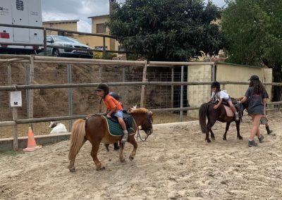 3a semana Campus equitacion Can Caldes (329)