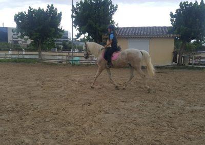 3a semana Campus equitacion Can Caldes (33)