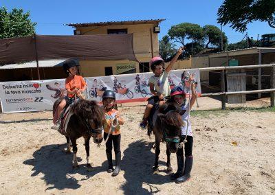 3a semana Campus equitacion Can Caldes (333)