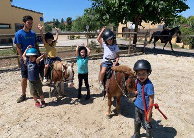 3a semana Campus equitacion Can Caldes (334)
