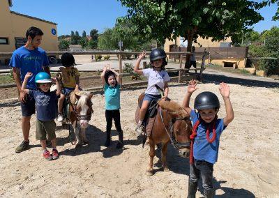 3a semana Campus equitacion Can Caldes (335)