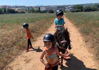 3a semana Campus equitacion Can Caldes (337)