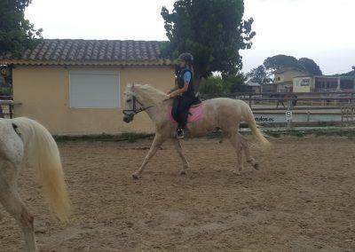 3a semana Campus equitacion Can Caldes (34)