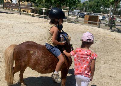 3a semana Campus equitacion Can Caldes (345)