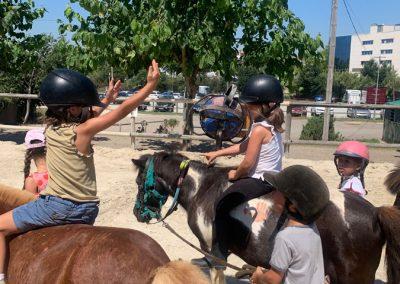 3a semana Campus equitacion Can Caldes (347)