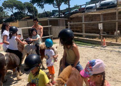 3a semana Campus equitacion Can Caldes (348)