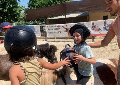 3a semana Campus equitacion Can Caldes (349)