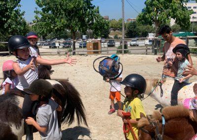 3a semana Campus equitacion Can Caldes (352)