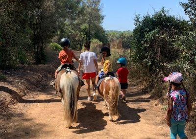 3a semana Campus equitacion Can Caldes (354)