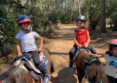 3a semana Campus equitacion Can Caldes (355)