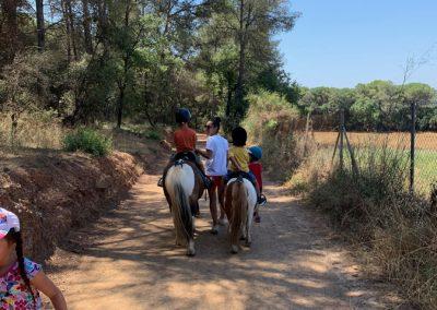 3a semana Campus equitacion Can Caldes (357)