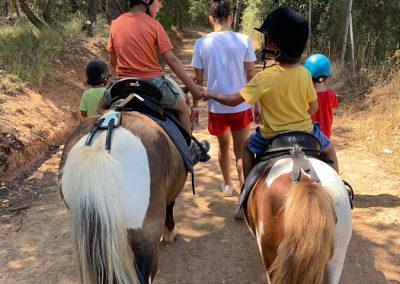 3a semana Campus equitacion Can Caldes (358)