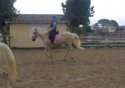 3a semana Campus equitacion Can Caldes (36)