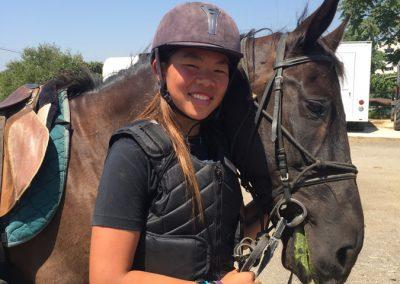 3a semana Campus equitacion Can Caldes (4)