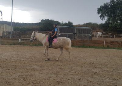 3a semana Campus equitacion Can Caldes (41)