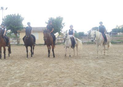 3a semana Campus equitacion Can Caldes (43)