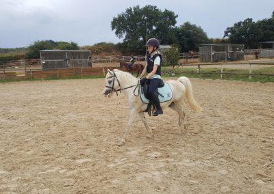 3a semana Campus equitacion Can Caldes (47)