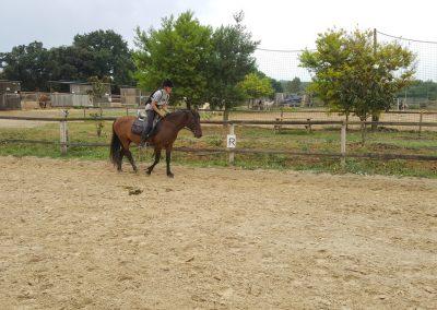 3a semana Campus equitacion Can Caldes (48)