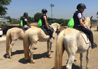 3a semana Campus equitacion Can Caldes (5)