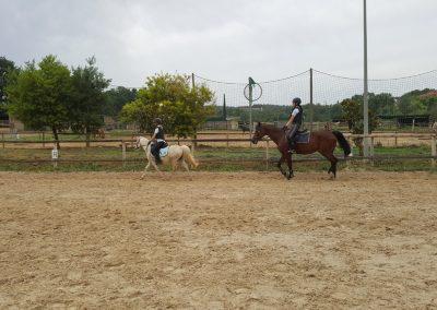 3a semana Campus equitacion Can Caldes (50)