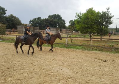 3a semana Campus equitacion Can Caldes (52)