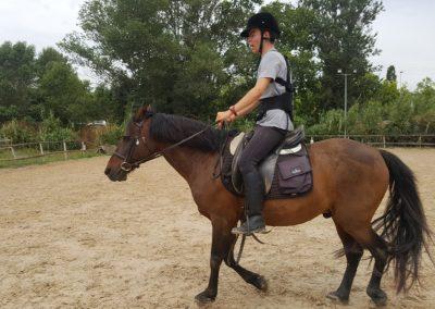 3a semana Campus equitacion Can Caldes (54)