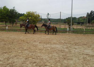 3a semana Campus equitacion Can Caldes (56)