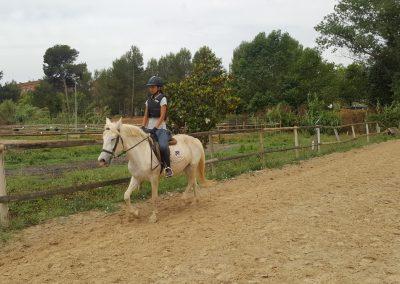 3a semana Campus equitacion Can Caldes (57)