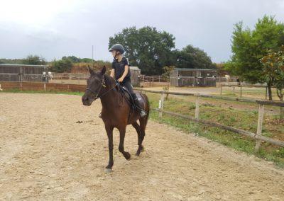 3a semana Campus equitacion Can Caldes (58)