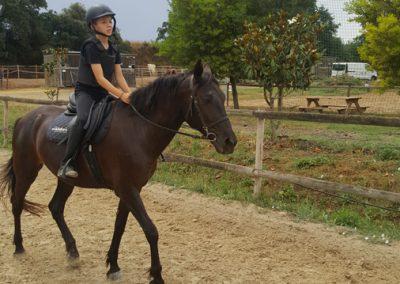 3a semana Campus equitacion Can Caldes (59)