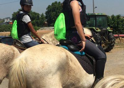 3a semana Campus equitacion Can Caldes (6)