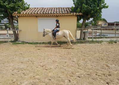 3a semana Campus equitacion Can Caldes (61)