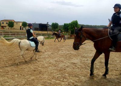3a semana Campus equitacion Can Caldes (70)