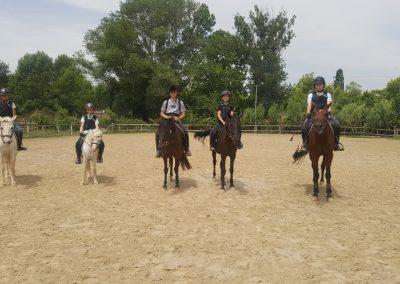 3a semana Campus equitacion Can Caldes (72)