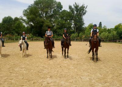 3a semana Campus equitacion Can Caldes (73)