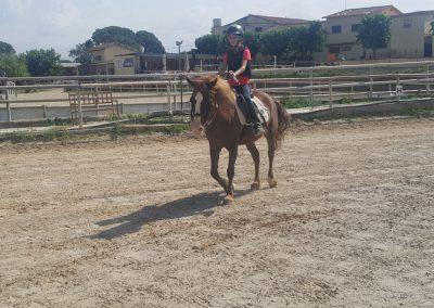 3a semana Campus equitacion Can Caldes (74)