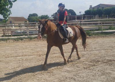 3a semana Campus equitacion Can Caldes (75)