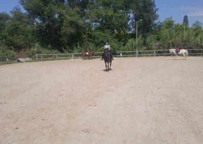 3a semana Campus equitacion Can Caldes (77)